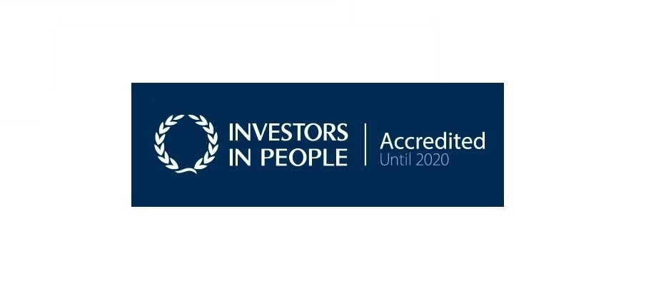 FPR Group - Investors in People